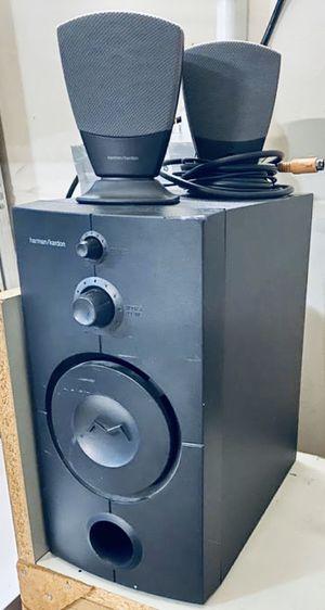 Harman Kardon Sub woofer speakers for Sale in Renton, WA