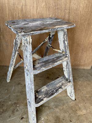 2 Step Ladder for Sale in Huntsville, TX