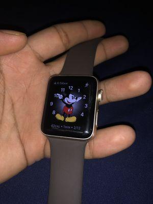 Apple Watch series2 42mm for Sale in Little Rock, AR