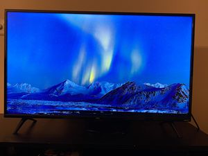 TCL 43 Class 4 Series 2160p Smart Roku Tv best offer for Sale in Boca Raton, FL