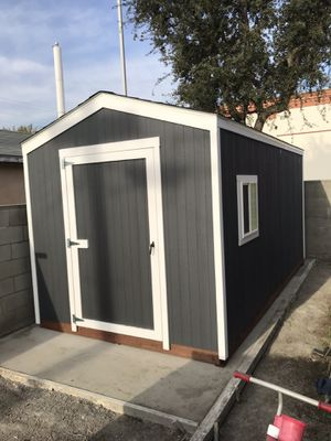 Storage shed for Sale in Redondo Beach, CA