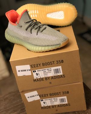 Yeezy 350v2 desert sage for Sale in Los Angeles, CA