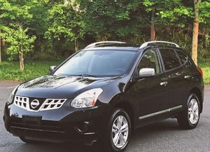 Nissan Rogue 2012 ❤️👍🏻 for Sale in Richmond, VA