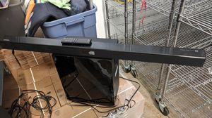 Samsung HW-H450 Sound Bar / Bluetooth Wireless Subwoofer for Sale in Naperville, IL
