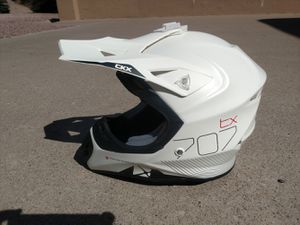 CKX TX 707 motorcycle helmet for Sale in Payson, AZ