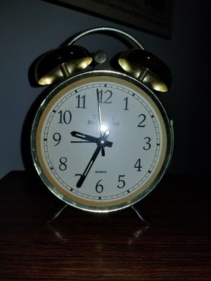 Alarm clock for Sale in Morrisville, PA
