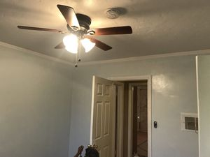 Ceiling fan with light for Sale in Santa Monica, CA