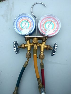 Gauges freon for Sale in Berkeley Township, NJ
