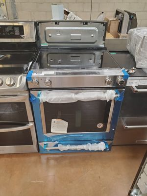 KitchenAid Electric Stove with Oven for Sale in Orange, CA