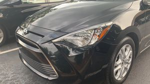 2018 Toyota Yaris iA Low Miles and WARRANTY for Sale in Orlando, FL