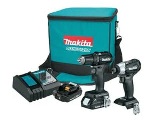 Makita LXT Sub-Compact Brushless Drill/Impact Batt for Sale in Kennewick, WA