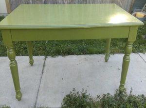 Pottery Barn Desk Table for Sale in Oldsmar, FL