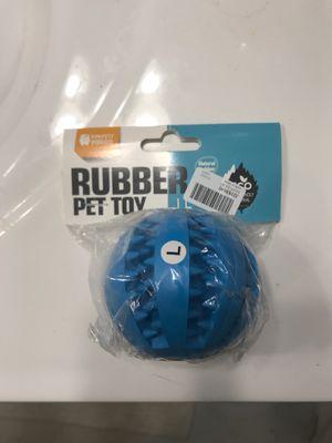 Dog Chew Ball for Sale in Ashburn, VA