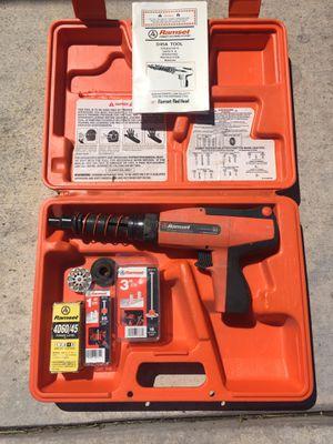 Ramset nail gun for Sale in Temecula, CA