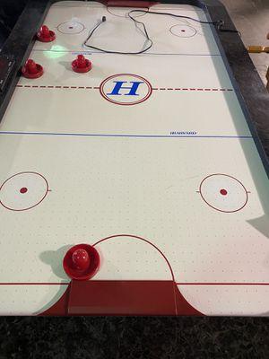 Air hockey table for Sale in Atlanta, GA