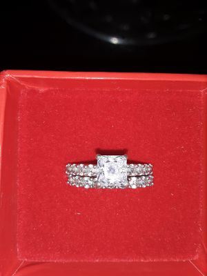 Wedding Ring Set for Sale in Smyrna, TN