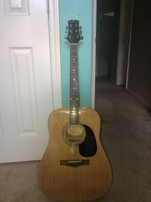 Mitchell Acoustic Guitar for Sale in Atlanta, GA