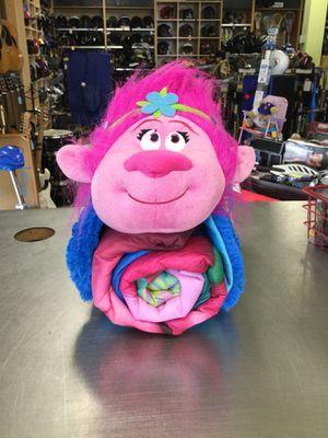 Troll's PRINCESS POPPY Slumber Set for Sale in Matawan, NJ