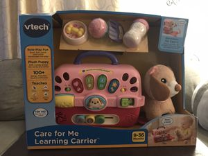 VTECH CARE FOR ME LEARNING CENTER! for Sale in Cheektowaga, NY