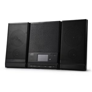 Onn Mini CD Stereo System with Bluetooth, FM Radio for Sale in Fairfield, CA