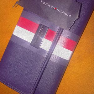 Timmy Hilfiger Wallet for Sale in Selma, AL
