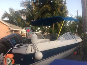 Bayliner BOAT for Sale in Hawaiian Gardens, CA