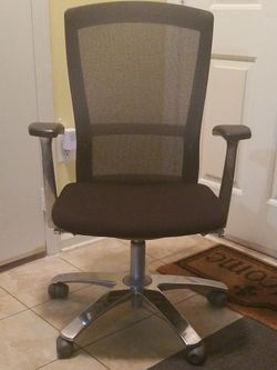 Office Chair ( Life Ergonomic by Knoll) for Sale in Springfield,  VA
