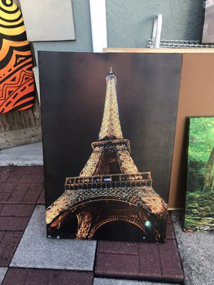Canvas for Sale in Kissimmee, FL