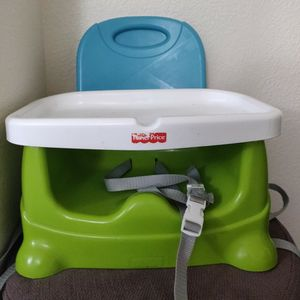 Fisher Price Booster Seat for Sale in Bothell, WA