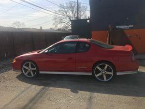 2004 Chevy Monte Carlo for Sale in Chicago, IL