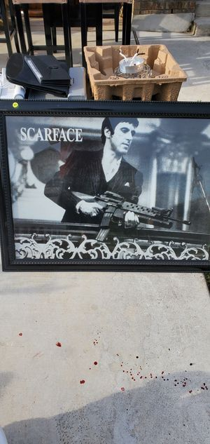 Poster for Sale in San Antonio, TX
