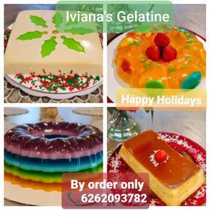 Gelatins for Sale in Covina, CA