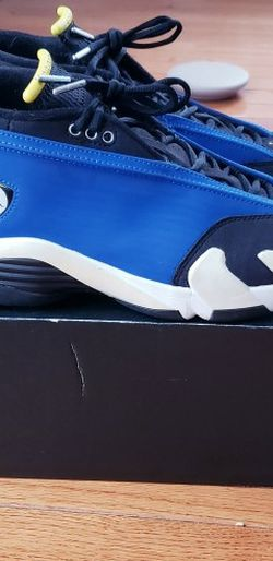 Jordan 14 (Size 10) Rare In This Condition for Sale in Silver Spring,  MD