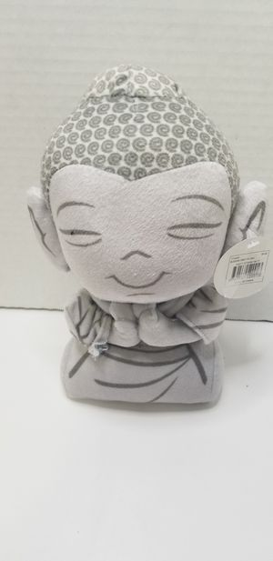 Musical plush buddah for Sale in Piney Flats, TN