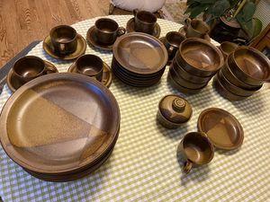 Iron Mountain Roan Mountain vintage stoneware set for Sale in Bozeman, MT