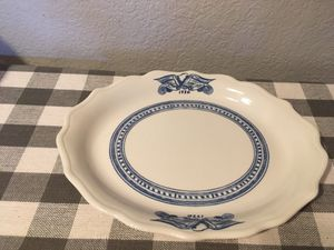 Vintage Bicentennial 1776 Platter for Sale in Citrus Heights, CA