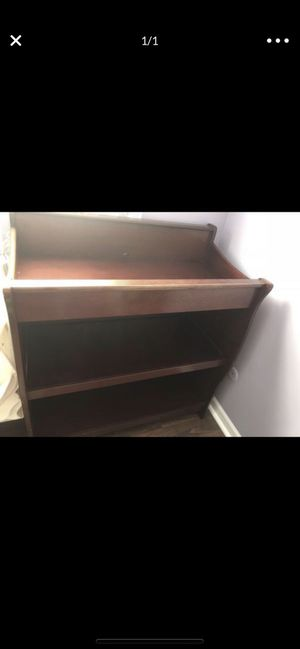 Changing table for Sale in South Holland, IL