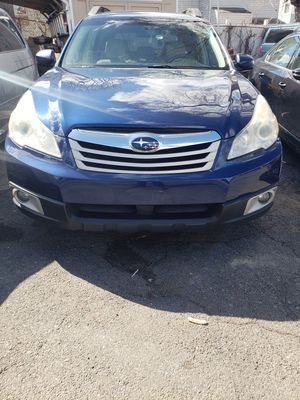 2011 SUBARU OUTBACK PREMIUM AWD for Sale in Boston, MA