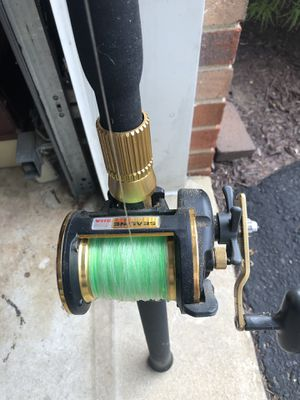 Rod and reel combos for Sale in Alexandria, VA
