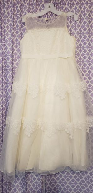 David's Bridal Flower Girl Dress for Sale in Leominster, MA