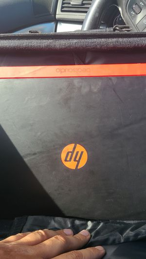 """Hp Special Edition15-p030nr15.6"""" Multi-Touch with beats audio for Sale in Duluth, MN"""