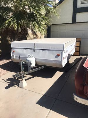 1996 Jayco pop up trailer for Sale in Peoria, AZ
