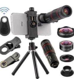 Phone Camera Lenses Kit for Sale in McDonough,  GA