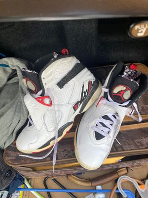 Jordan 8s size 10 for Sale in Lake Wales, FL
