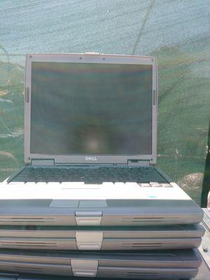 Dell laptops, 6 for Sale in Las Vegas, NV