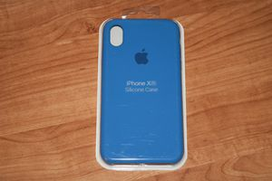 New Apple iPhone XR Case Midnight Blue for Sale in San Fernando, CA
