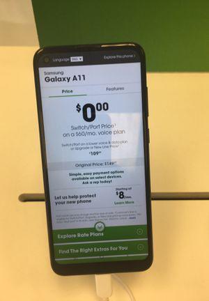 Galaxy A11 for Sale in Newport, AR