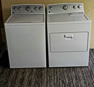 Kenmore Washer and Dryer for Sale in Palm Harbor, FL
