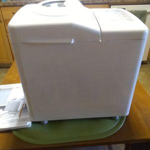 Goldstar Automatic Bread maker Model HB 036E for Sale in Woodbury, NJ