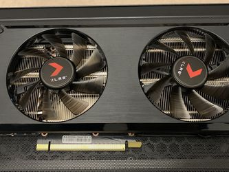 *Read Desc* PNY 3060 Ti Revel Epic-X for Sale in Bellevue,  WA